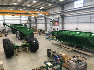 equipment assembly, agriculture equipment repair, custom equipment assembly, professional equipment assembly experts